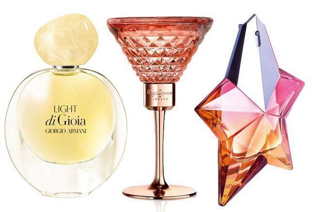 Nouveautés parfums : 14 fragrances pour les journées et les soirées d'été