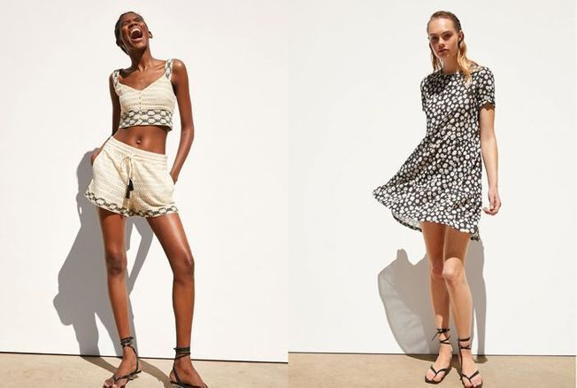 Zara : 10 pièces à shopper pendant les soldes d'été 2019