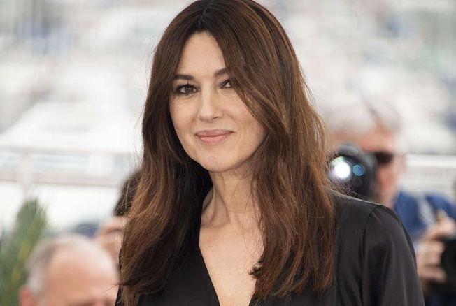 Deva Cassel, la fille de Monica Bellucci, lui ressemble comme deux gouttes d'eau