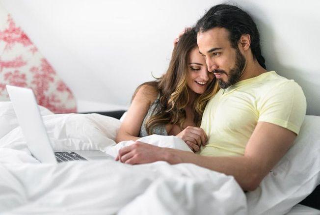 Le porno dans le couple, stop ou encore ?