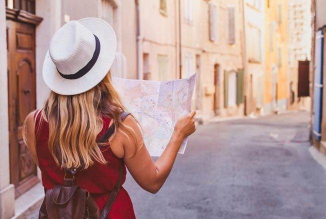 Témoignages : ces femmes qui voyagent en solo