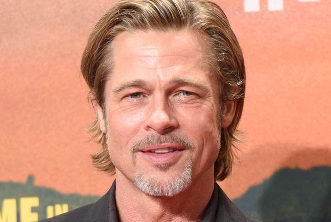 Brad Pitt : « Hollywood peut paraître violent et impitoyable »