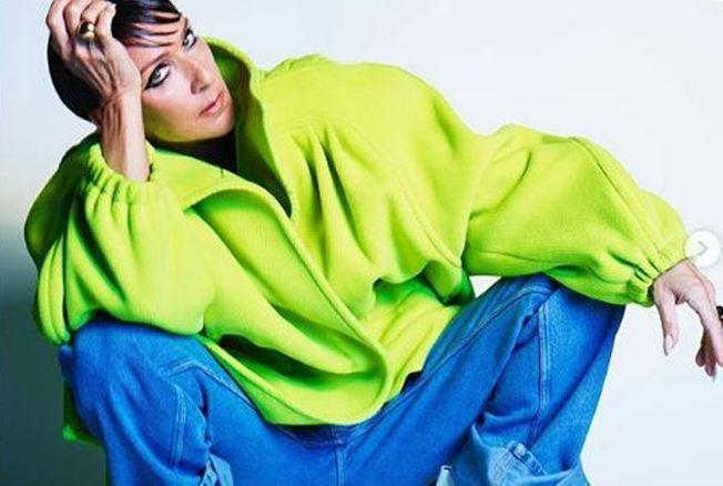 Céline Dion méconnaissable : une nouvelle vidéo dévoilée