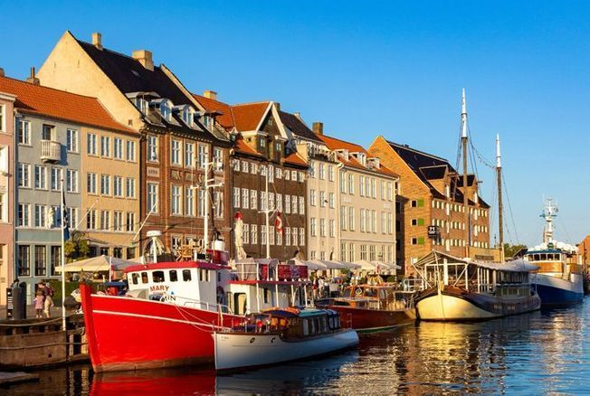 Que faire à Copenhague ?