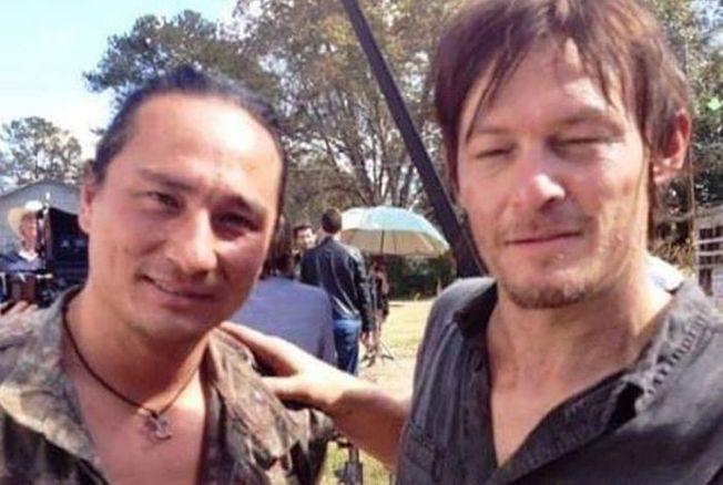 'The Walking Dead' : mort d'un acteur de la série des suites d'un cancer