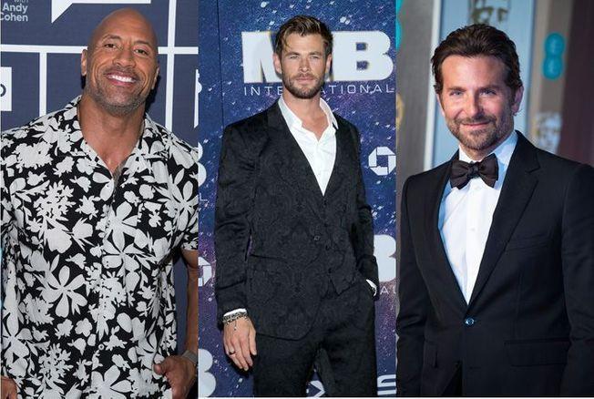 Qui sont les 10 acteurs les mieux payés au monde ?