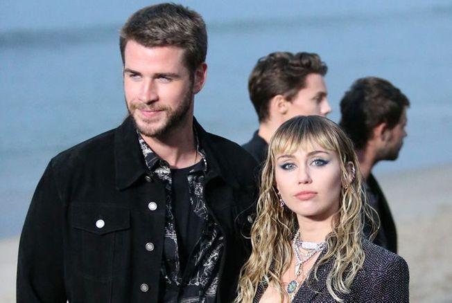 Miley Cyrus infidèle à Liam Hemsworth ? Elle s'explique sur Instagram