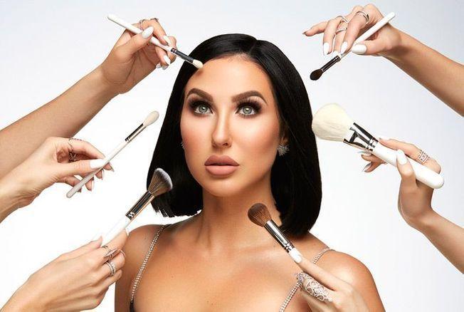Morphe : la marque de maquillage phénomène débarque en France !