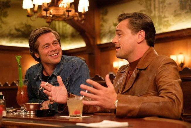 On aime : le film « Once Upon a Time...in Hollywood », de Quentin Tarantino