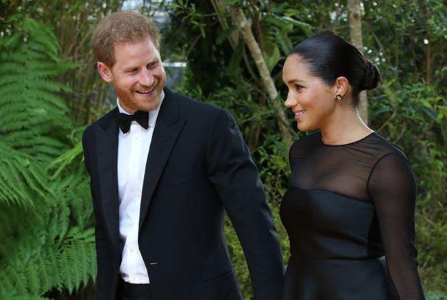 Pour préserver la planète, le prince Harry n'aura pas plus de deux enfants