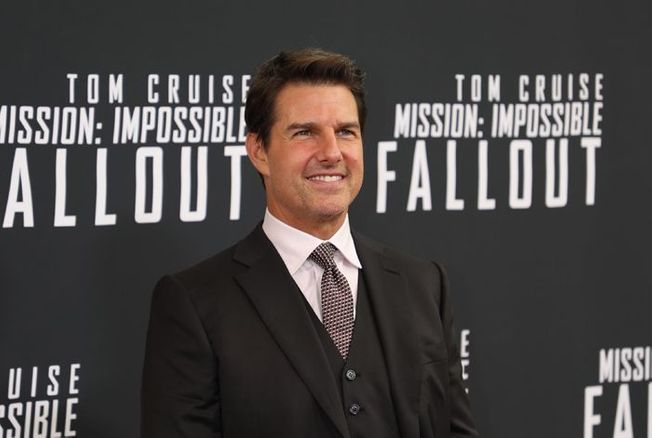 Tom Cruise : la Scientologie l'a séparé de sa fille Suri