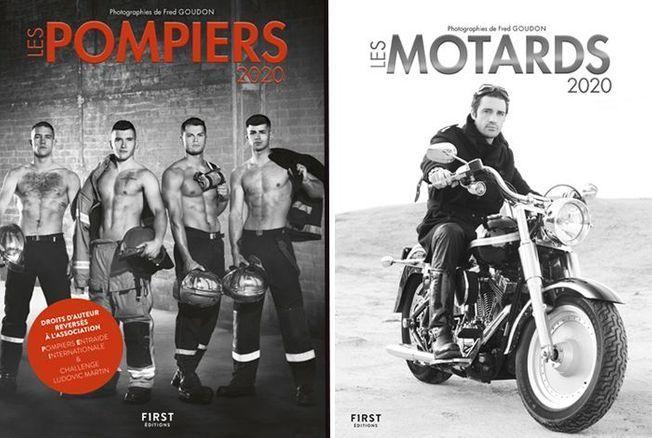 Calendrier 2020 Pompiers.Calendrier Des Pompiers 2020 Les Photos Et Celles Des