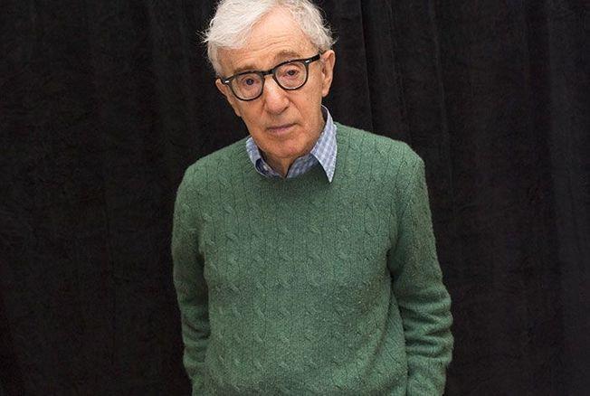 """Woody Allen : rencontre avec le réalisateur pour la sortie d'""""Un jour de pluie à New York"""""""