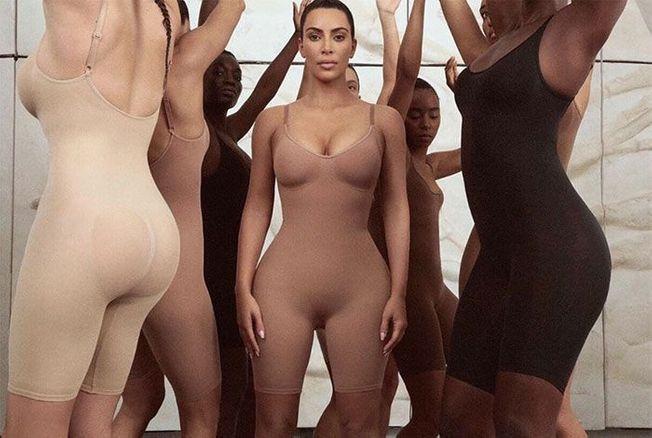Kim Kardashian : son site de lingerie dévalisé en quelques minutes