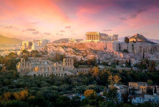 Voici les 10 villes les plus anciennes d'Europe