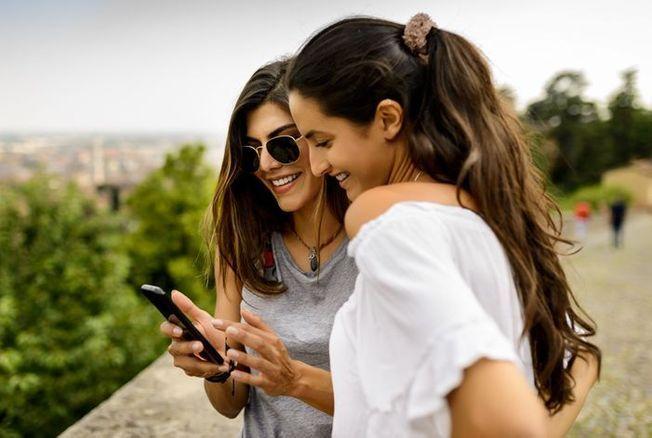 Voici la marque de smartphone la plus utilisée en France... et ce n'est pas Apple !