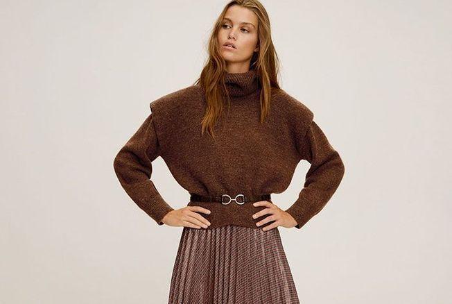 Zara, H&M, Mango : on shoppe quoi, à la rentrée, chez les géants du prêt-à-porter ?