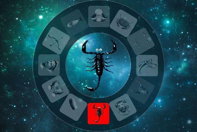 10 choses que vous devez savoir avant de dater un Scorpion