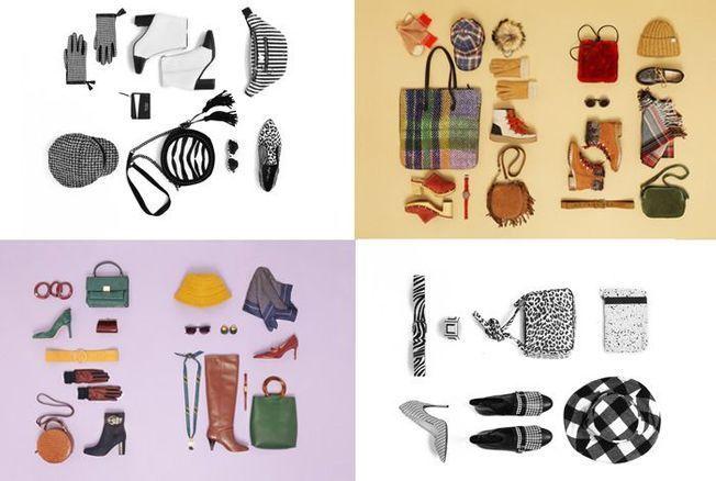 Accessoires : les 3 tendances incontournables de l'automne-hiver