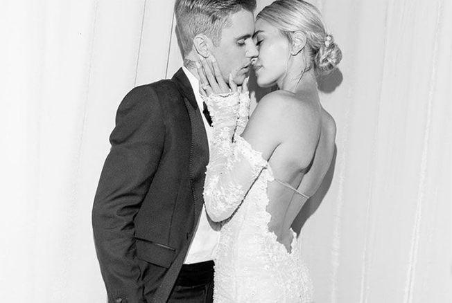 Mariage de Justin Bieber et Hailey Baldwin  l
