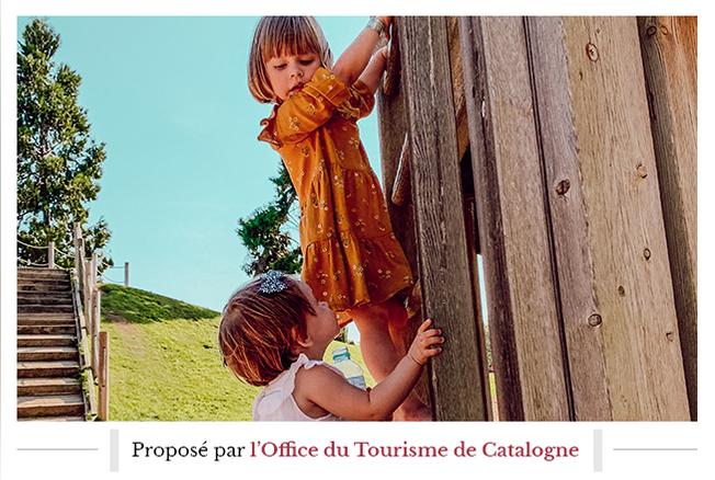 Catalogne : les adresses de Marie-Charlotte (@home_marie_charlotte) pour des vacances familiales inoubliables