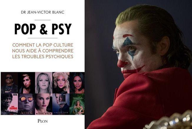 Quand la pop culture nous aide à comprendre les troubles psychiques