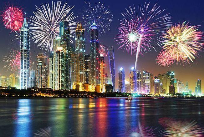 Où voyager pour le Nouvel An ?