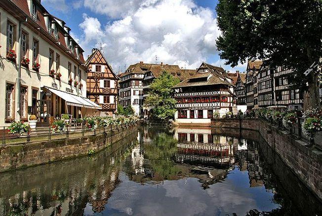 Les 10 villes de France les plus piétonnes