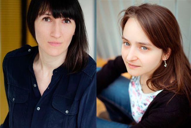 Festival d'Angoulême 2020 : Catherine Meurisse et Marion Montaigne en interview croisée