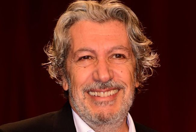 Alain Chabat dans « #JeSuisLà » : « Pour moi, l'humain prime »
