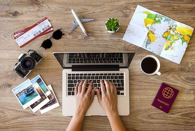 Soldes d'hiver : 50 destinations à -20 % sur Transavia