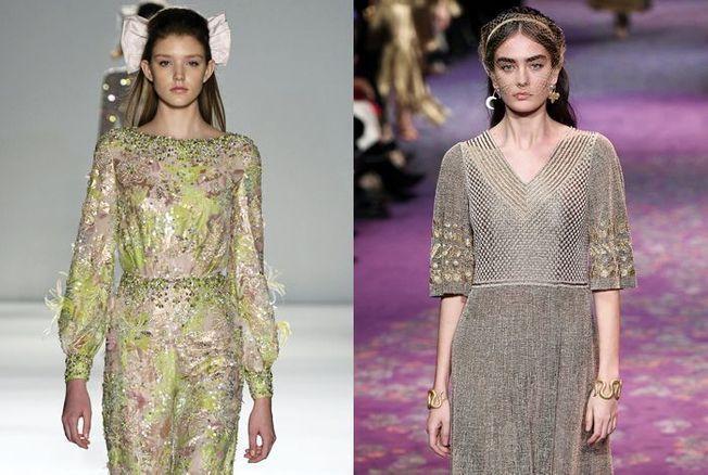 Fashion Week printemps-été 2020 : les coiffures les plus marquantes des défilés parisiens