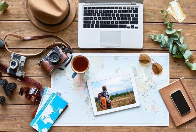 Où les Européens passent-ils leurs vacances selon leur pays d'origine ?