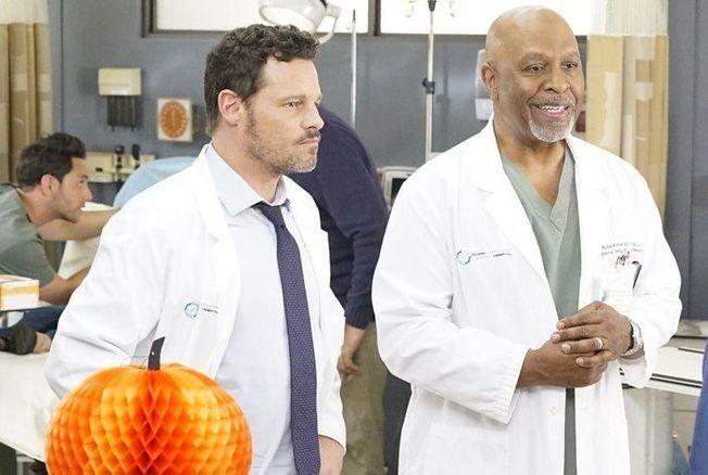 « Grey's Anatomy » : un acteur phare quitte la série