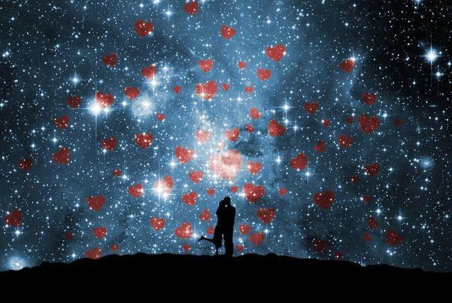 Voici les deux signes astrologiques les plus compatibles en amour