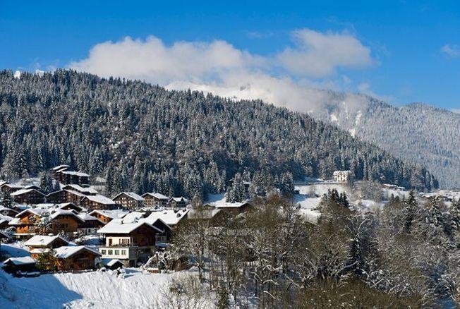 9 petites stations de ski françaises à découvrir