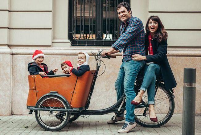 Ces 5 villes françaises particulièrement adaptées aux familles