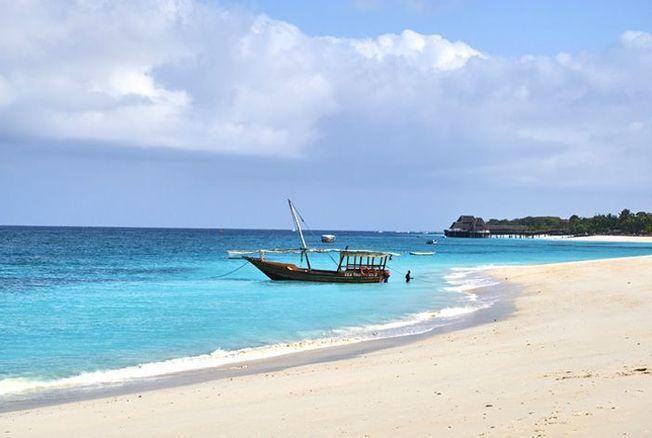 Zanzibar à petit prix