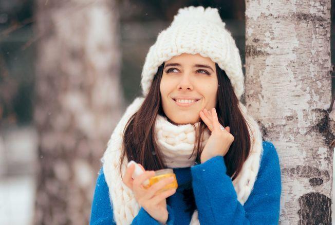 Voici l'erreur qui rend notre crème hydratante inefficace en hiver