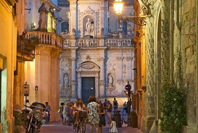 Italie : 4 bonnes raisons de visiter Lecce
