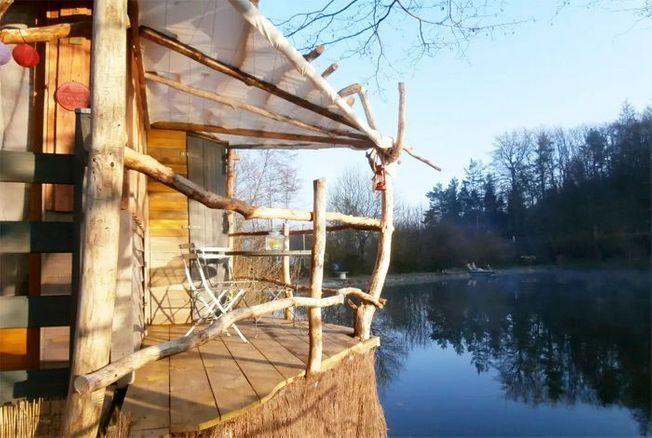 Les 8 hébergements français les plus convoités sur Airbnb