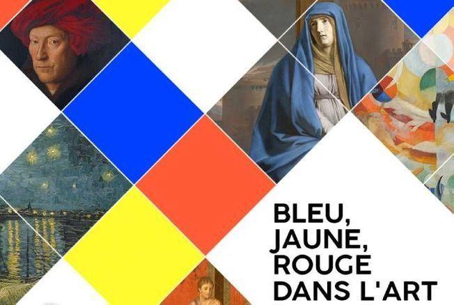 Des cours d'Histoire de l'art gratuits et sans bouger de chez vous grâce au Grand Palais