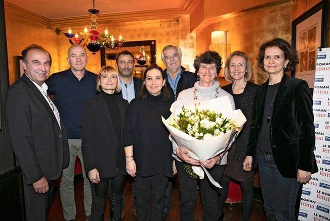 Notre prix du roman 2019 : « Oublier Klara », d'Isabelle Autissier