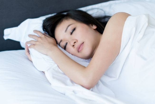 Sommeil : cette méthode miracle permet de s'endormir en une minute top chrono