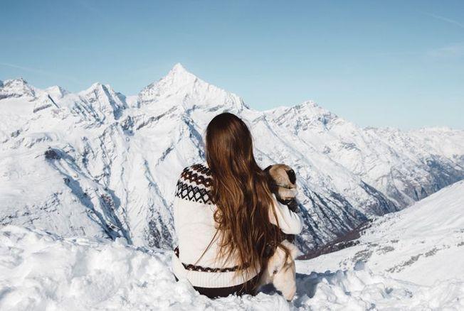 Alpes, Jura, Pyrénées, quel est le massif préféré des Français pour skier ?