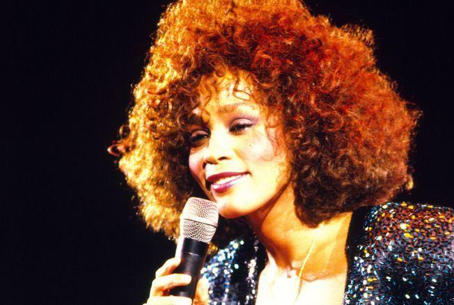 Whitney Houston « revit » le temps d'une tournée hologramme controversée
