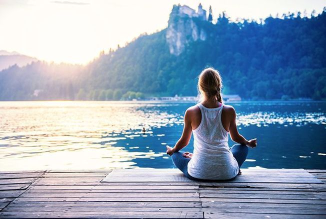 Méditation : 3 exercices de psy pour être bienveillant envers vous-même