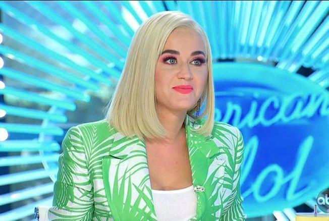 Katy Perry enceinte et sans maquillage : son incroyable avant-après