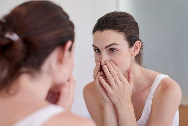 Coronavirus : cette astuce de pro est imparable pour arrêter de se toucher le visage