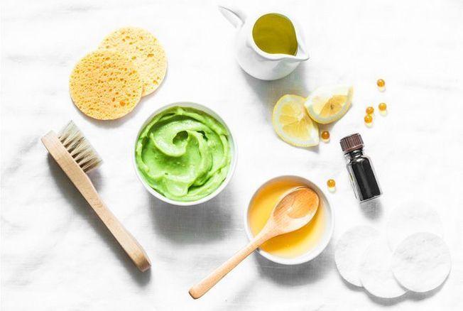 Huile D Olive Miel Avocat 8 Recettes Beaute Naturelles Pour La Peau Et Les Cheveux